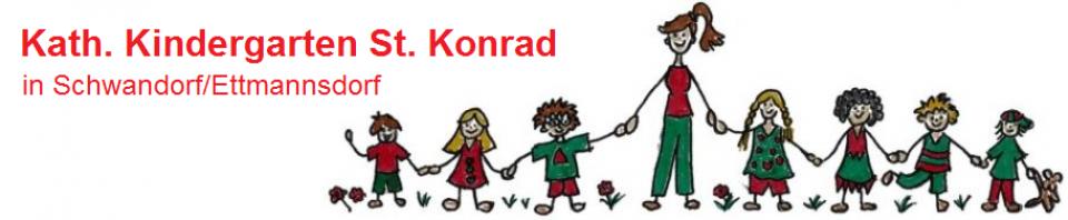 Kath. Kindergarten St. Konrad